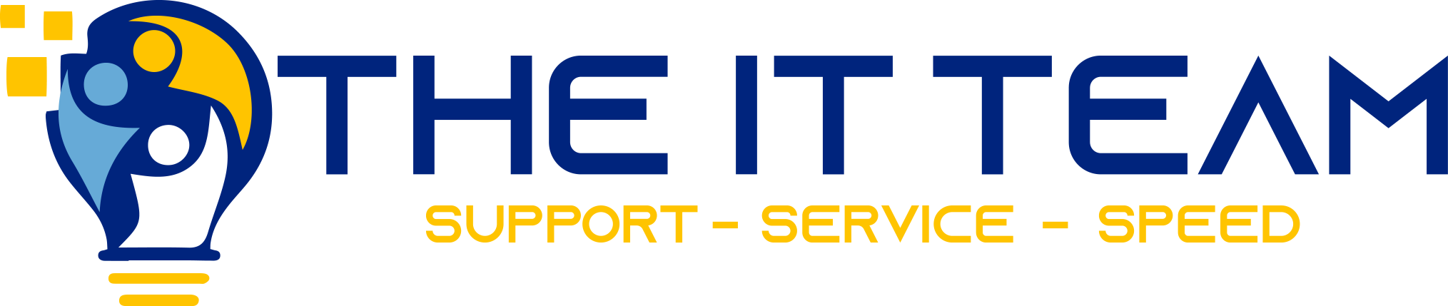 The IT Team | Professional IT Services